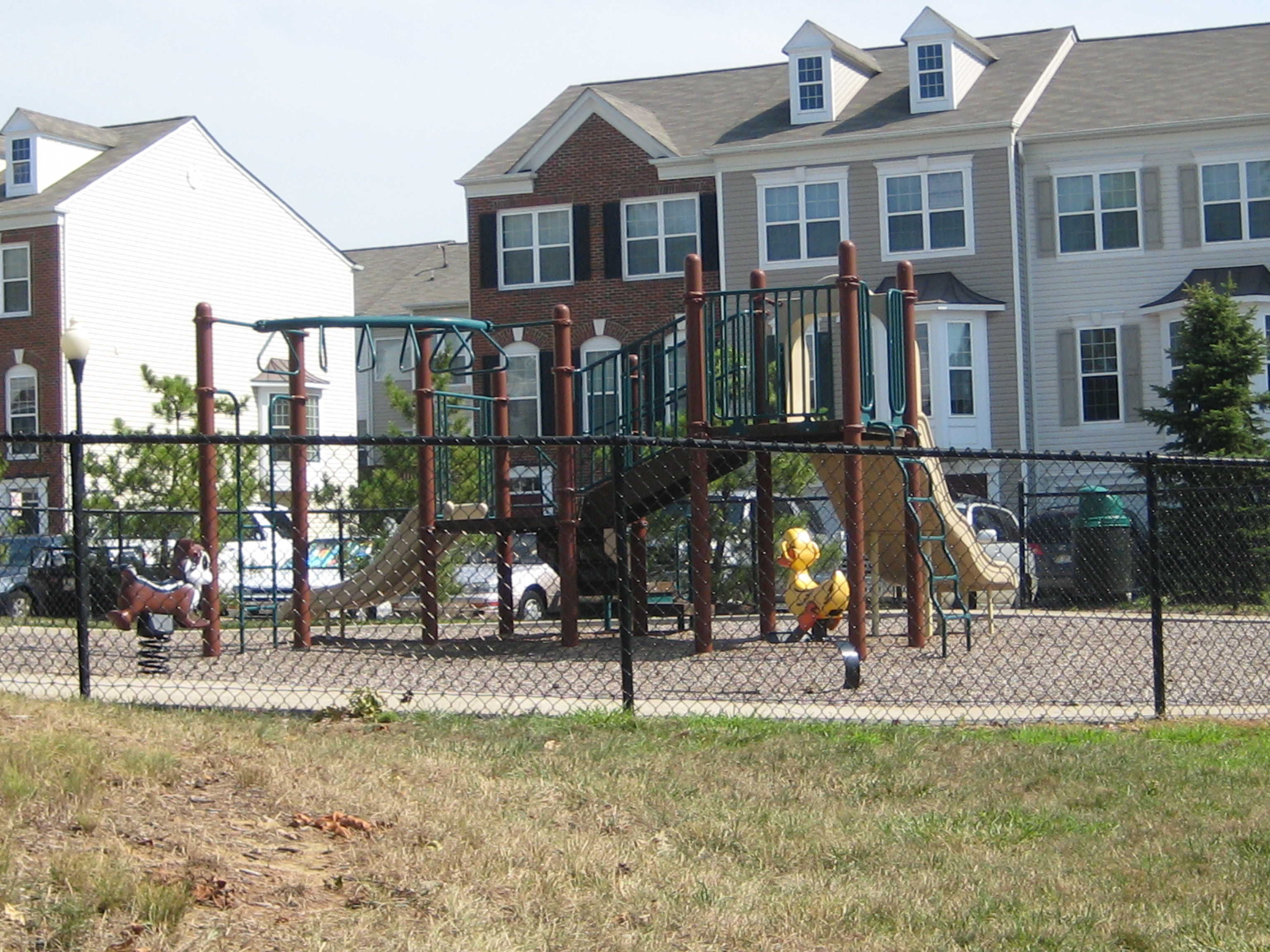 FHA Playground (1) - Located by Fiery Dawn Dr.